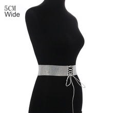 Sexy Waist Belly Chain Dress Belt