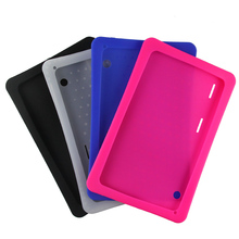 High Quality Silicone Rubber Case Cover for 10.1 inch A23/A33 Android Capacitive Table XXM8