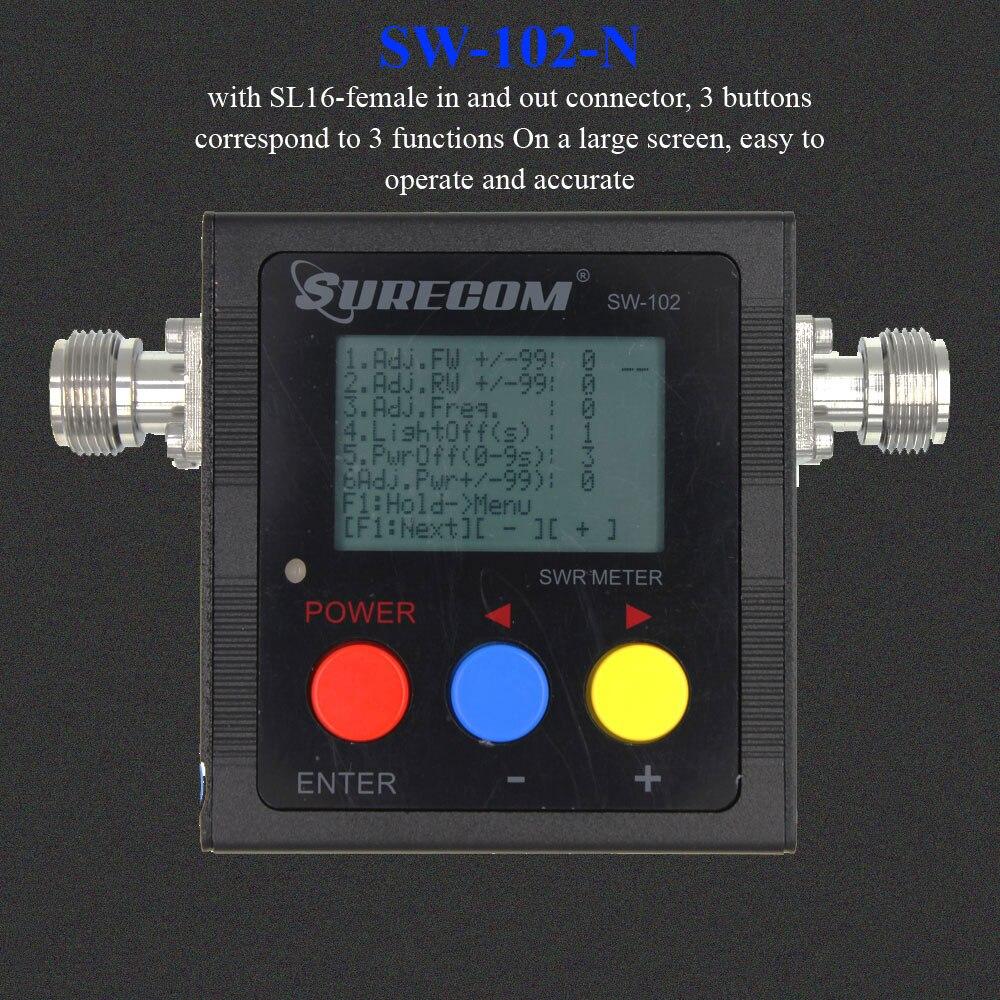 de 125-520Mhz con Digital 1