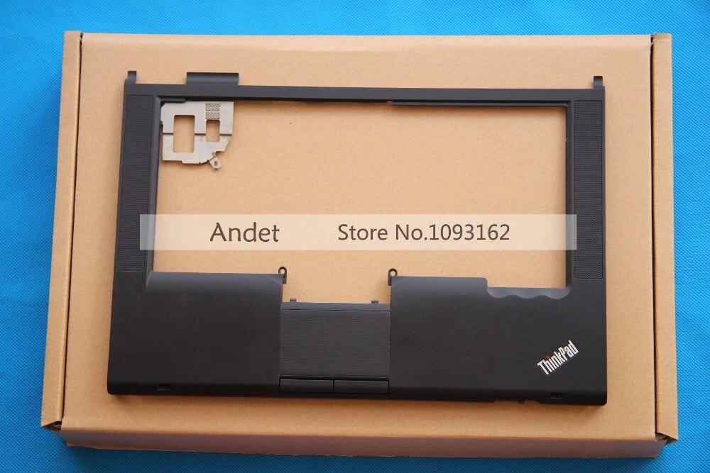 新しいオリジナルのthinkpad t420 t420iパームレストキーボードベゼルカバー空アッパーlenovoノートpc用04W1372  グループ上の パソコン & オフィス からの ノートパソコンバッグ & ケース の中 1