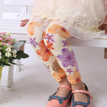 Детская одежда для Girl Leggings Children