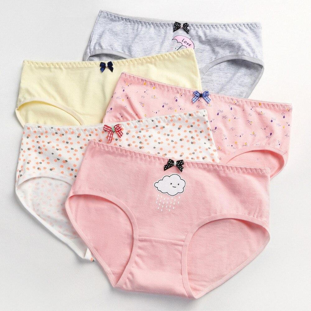 Panties   for women cotton underwear female sexy lingerie girl briefs cartoon print ladies underpants woman intimate   panty