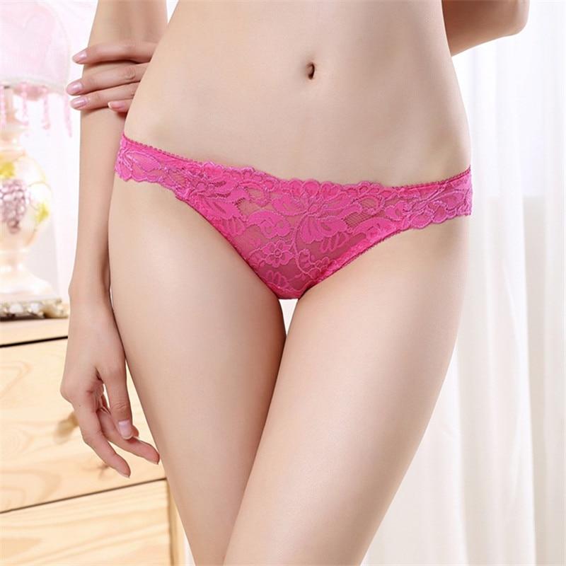 G String Underwear Women Sexy Thongs Low-waist Tangas Solid Hip Abdomen Black Underwear Panties T String Underwear Girl Thongs