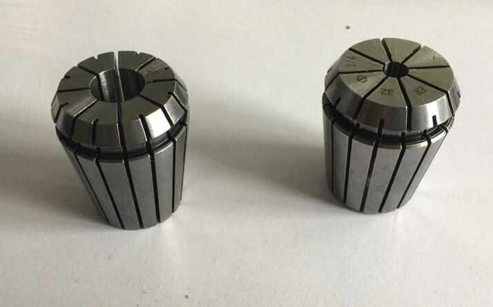 ER32 PRECISION SPRING COLLET FOR CNC Milling Lathe Tool 1/2/3/4/5/6/7/8/9/10 mm bt40 er32 15pc milling lathe collet chuck set 3 to 20mm