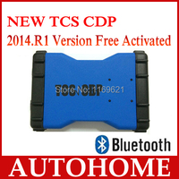 Legal TCS CDP Pro Plus Ds150 Ds150e With Bluetooth Function For Cars And Trucks 3 In