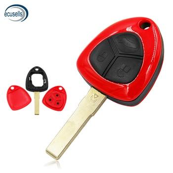 chiave telecomando per Ferrari 458 Uncut Blade 1