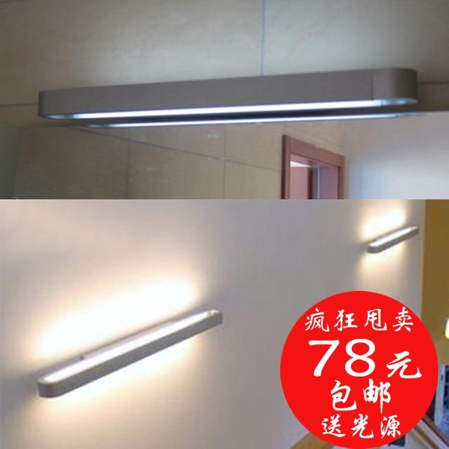 kwaliteit mode moderne led wandverlichting badkamer spiegelkast ...