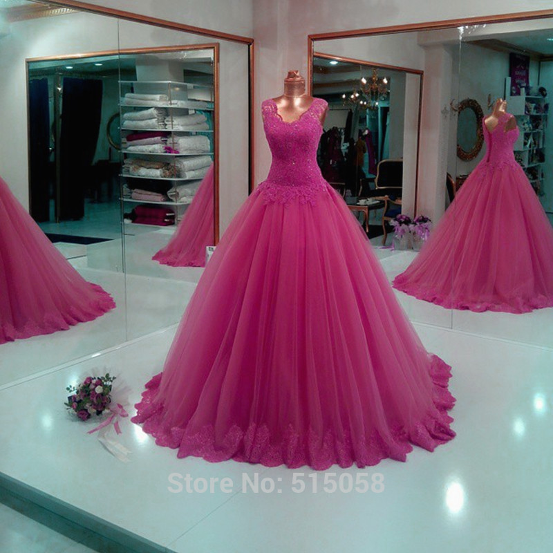 Online Get Cheap Colored Wedding Dress Aliexpress