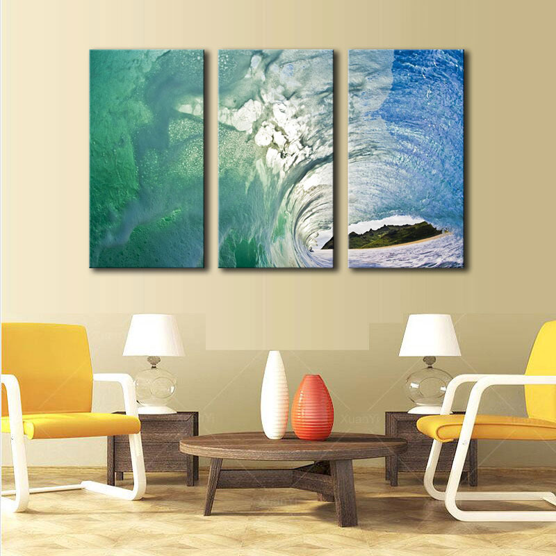 Exelent Wall Art Ocean Sketch - Wall Art Design - leftofcentrist.com