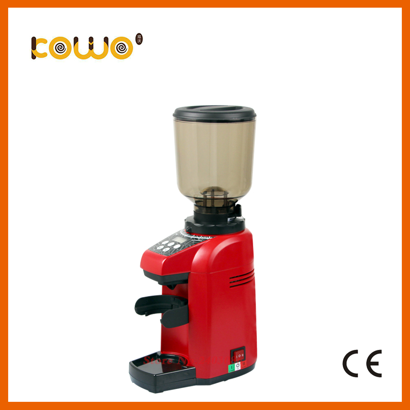 800R professional commercial automatic electric coffee grinder machine coffee bean grinder burr espresso grinding machine 220v mdj d4072 professional commercial household coffee grinder high quality electric coffee machine advanced grinding 220v 150w 30g page 8