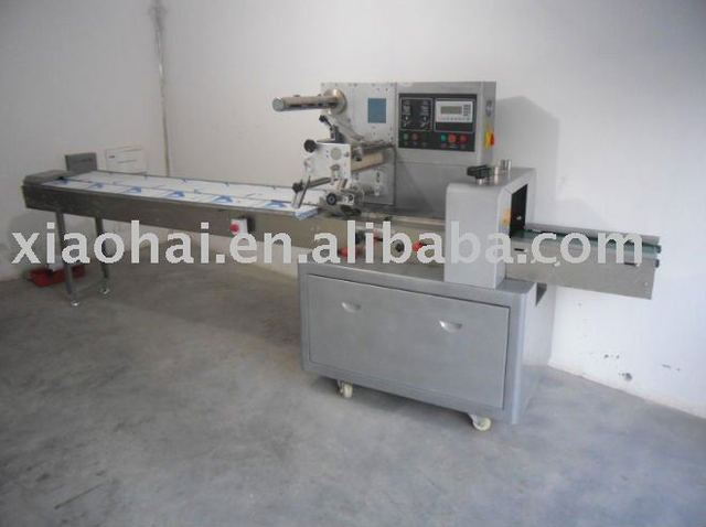 CATALOGUE COST face mask packing machine