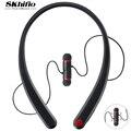 Deportes bluetooth auriculares inalámbricos auriculares para teléfono skhifio auriculares estéreo con micrófono para iphone samsung xiaomi