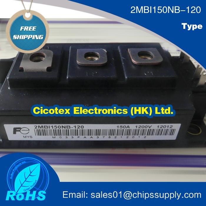 FE 2MBI150US-120-50 Module 150A 1200V