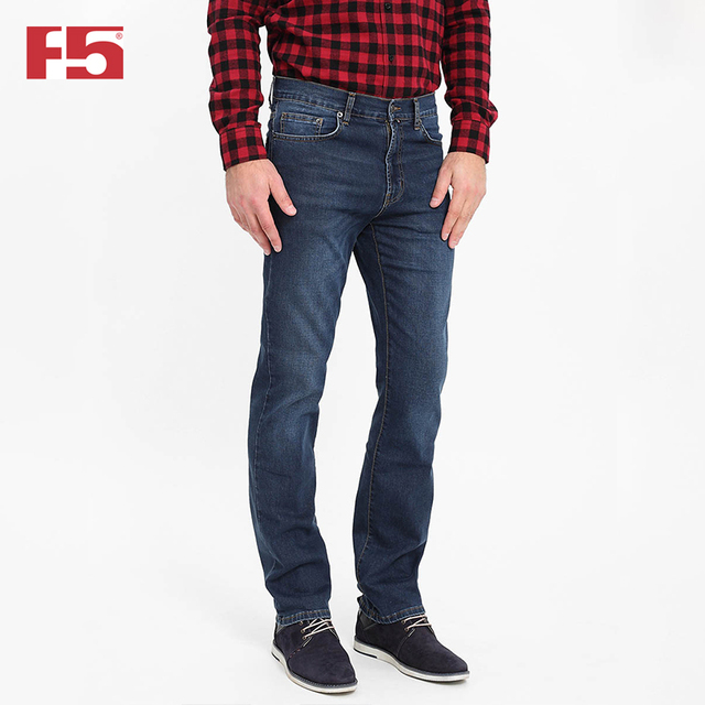 Джинсы мужские F5 285024