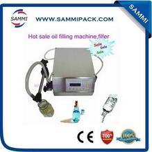 New Digital Control Pump Olive Oil ,Fruit Juice,Glycerol,E-Liquid Filling Machine