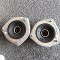 Автомобильный передний амортизатор  верхний резиновый подшипник высокого давления для MINI Cooper JCW One S R55 R56  аксессуар для стайлинга автомобил...