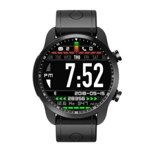 KC03 Smart Watch Android 6.0 OS Smartwatch 4G Wifi GPS 1GB + 16GB Wristwatch Support Whatsapp Facebook Youtube