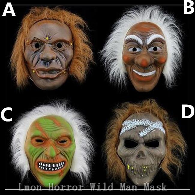 fantasma de halloween mscara cosplay mscara humana terror scary ghost skull face mask mscara de halloween