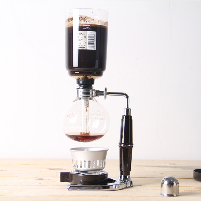 Coffee bend recipe west maker