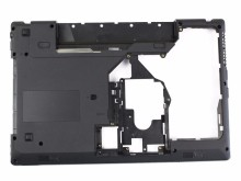 New Original for Lenovo ThinkPad G570 G575 Bottom Lower Case Base Cover without HDMI Port Parts