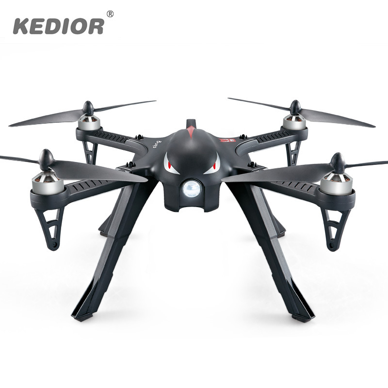 MJX B3 Bugs 3 RC Quadcopter Brushless 80KM/H Big Rc Helicopter Professional Drone with Camera Mounts for 4K Gopro Camera ada instruments ada tempro 900