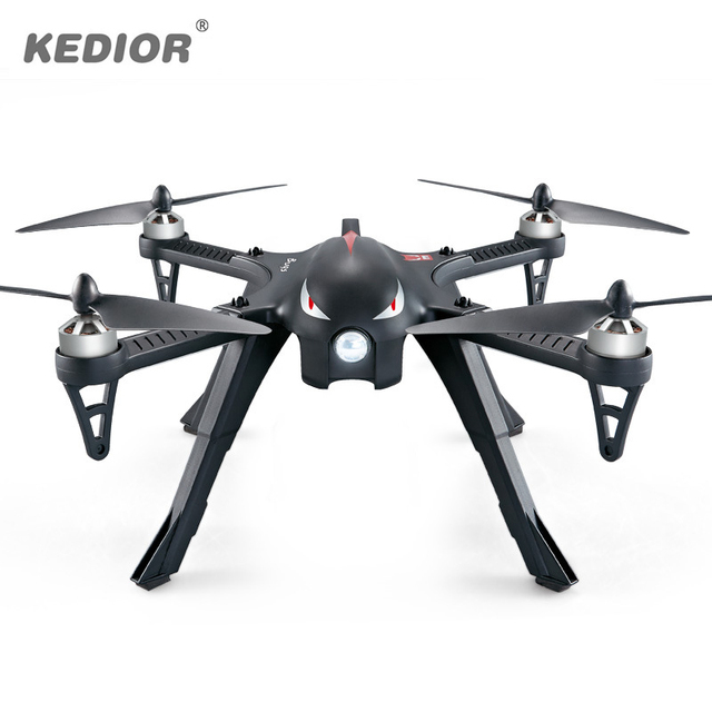 MJX B3 Professional Brushless RC Drone 80KM H Big Rc Helicopter Quadcopter Can Add 4K
