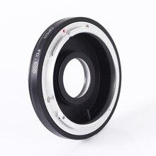 Fd/FL Canon EF 70D 7D 5diii 750D 700D 1200D адаптер ж/Стекло + шапки