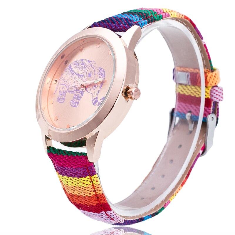 New Cmk Vintage Women Native Handmade Quartz Watch Knitted Dreamcatcher  Friendship Watch Relojes Mujer Bracelet Watches-in Women s Watches from  Watches on ... de60711818b6