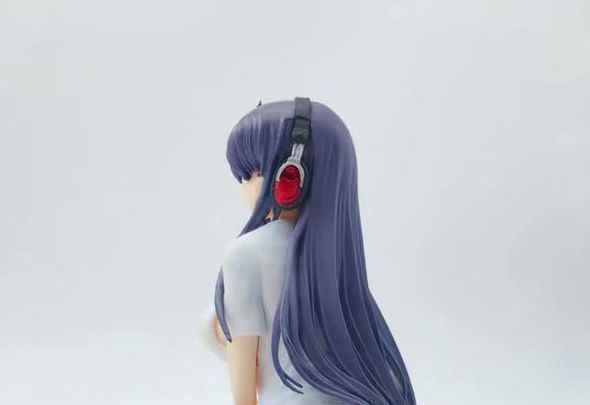 Yuki другая цветная шкала предварительно окрашенная ПВХ экшн-игрушка фигурки японского аниме фигурка Коллекционная Фигурка фигурки Модель Коллекция