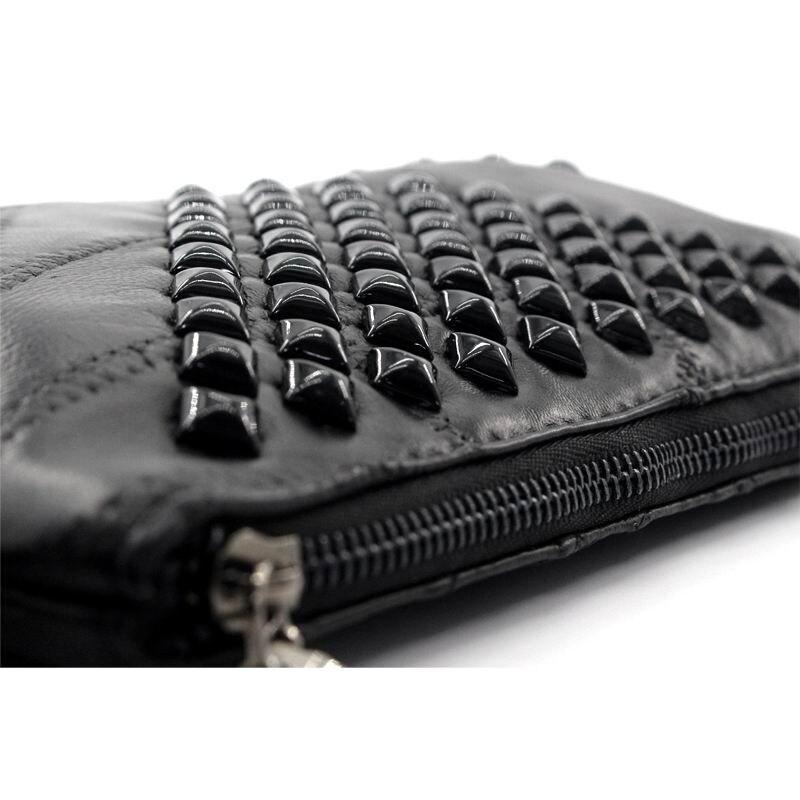 sacolas de embreagem de couro Marca : Aliwood