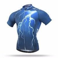 XINTOWN Cycling Jersey Tops Summer Racing Cycling Clothing Ropa Ciclismo Short Sleeve Mtb Bike Jersey Shirt
