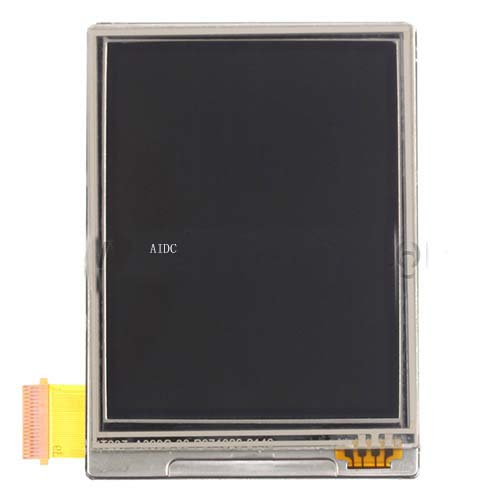 ФОТО Original disassemble for Honeywell Dolphin 6100 LCD touch screen