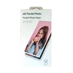 Originele fotopapier voor LG PC389 photo printer