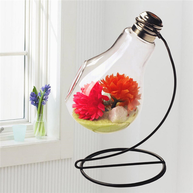 Aliexpress Buy Oselif Home Decor Wedding Hanging Bulb