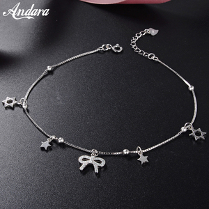 Summer Style 100% 925 Sterling