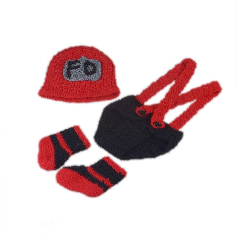 Encantador Sombrero De Ganchillo Patrones Libres De Hilo Rojo Del ...