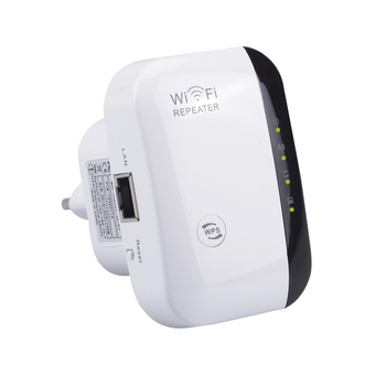 Wireless Wifi Repeater 802.11n/b/g Network Wifi Routers 300Mbps Range Extender Signal Booster Extender WIFI Ap Wps