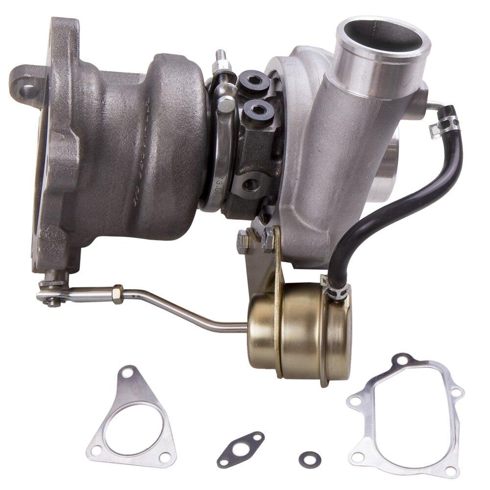 Turbo Turbocharger For Subaru Forester Baja 58T 2006 2005 2004 14412 AA151 2.0 L TD04L 13T 14412 AA360 Balanced Turbine