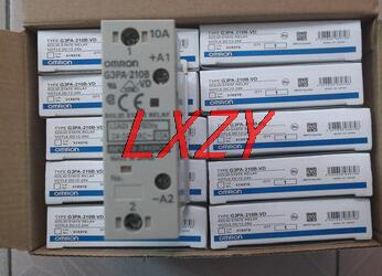 цена на Free Shipping 1pcs/lot Original Japanese  solid state relay G3PA-220B-VD