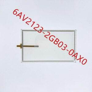 Image 3 - Touchscreen Digitizer für 6AV2123 2GB03 0AX0 KTP700 Grundlegende Touch Panel für 6AV2 123 2GB03 0AX0 KTP700 Grundlegende mit Membran Tastatur