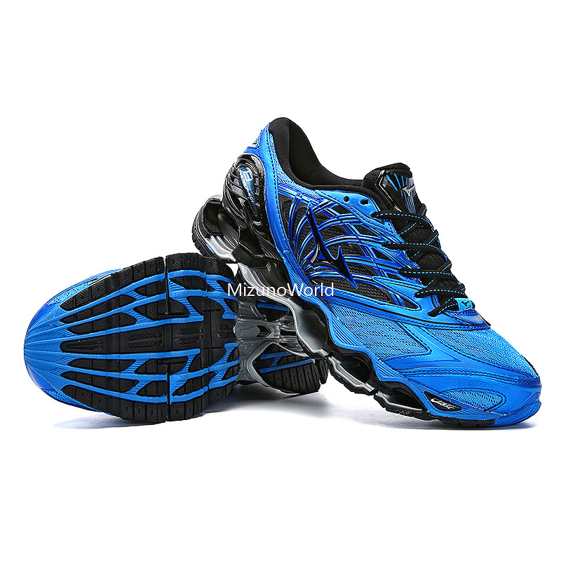 2019 Mizuno Wave Prophecy 8 Professional Breathable Cushioning Sport Basketball Shoes 8 colors LightWeight Men Sneakers Men New2019 Mizuno Wave Prophecy 8 Professional Breathable Cushioning Sport Basketball Shoes 8 colors LightWeight Men Sneakers Men New