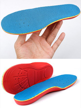 Children Insole Inside And Outside Eight Foot Valgus Orthotic Flat Feet O/x Leg Orthotics Correction Eva Insoles For Flat Feet
