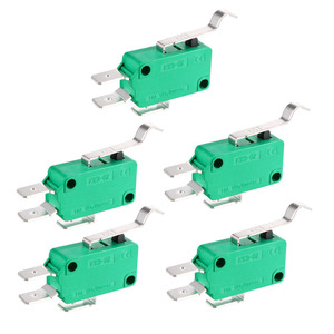 Uxcell KW3-OZ-4 Switches 16A 1