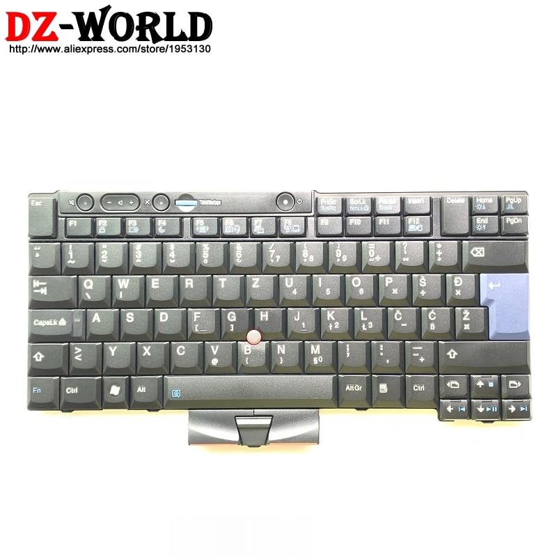 New//Orig Lenovo ThinkPad T400S T410S T420S US layout Keyboard 45N2141 45N2071