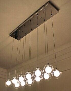 Eetkamer 187 Eetkamer Lampen Glas Inspirerende Foto S En