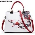 Elvasek fashion women handbags single shoulder bags women messenger bags famous brand leather bag crossbody bolsas LS7395