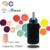 Sunrim 250 ml Esmalte de Uñas de Gel UV LED Empapa Del Gel Del Clavo Para Pulimento Del Gel del Polaco Del Gel Salon 162 Magníficos Colores Los Mejores 1 Unidades