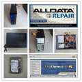 alldata 10.53 installed version mitchell on demand 2in1 with desktop hdd 2tb windows 7 auto repair software ready to use