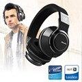 Bluedio v (vitória) high-end fones de ouvido bluetooth/drivers pps12 fone de ouvido sem fio com microfone para a música sem fio fones de ouvido