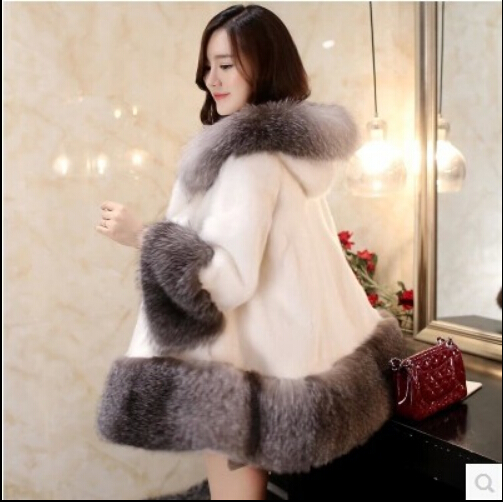 Online Buy Wholesale cheap mink coats from China cheap mink coats ...